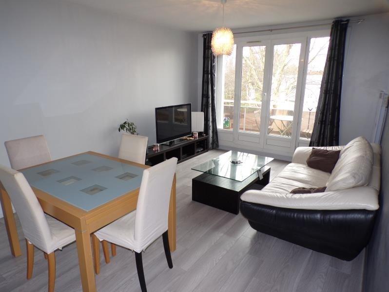 Vente appartement Montigny le bretonneux 246750€ - Photo 1