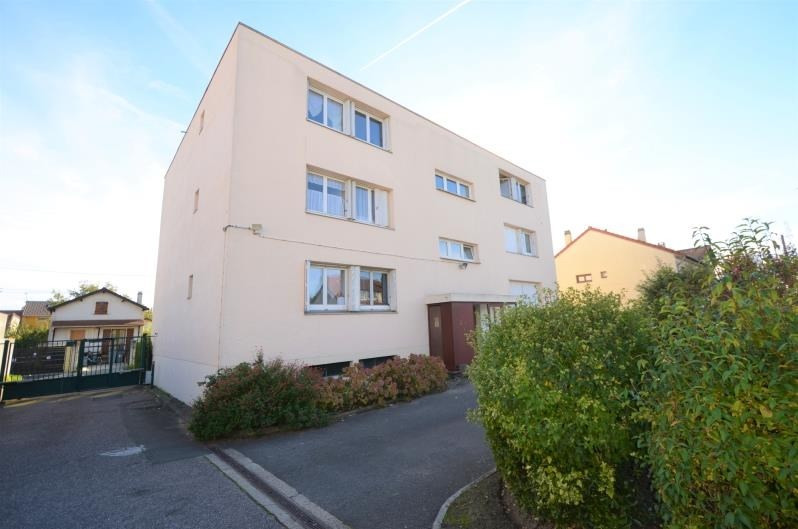 Sale apartment Houilles 159000€ - Picture 2
