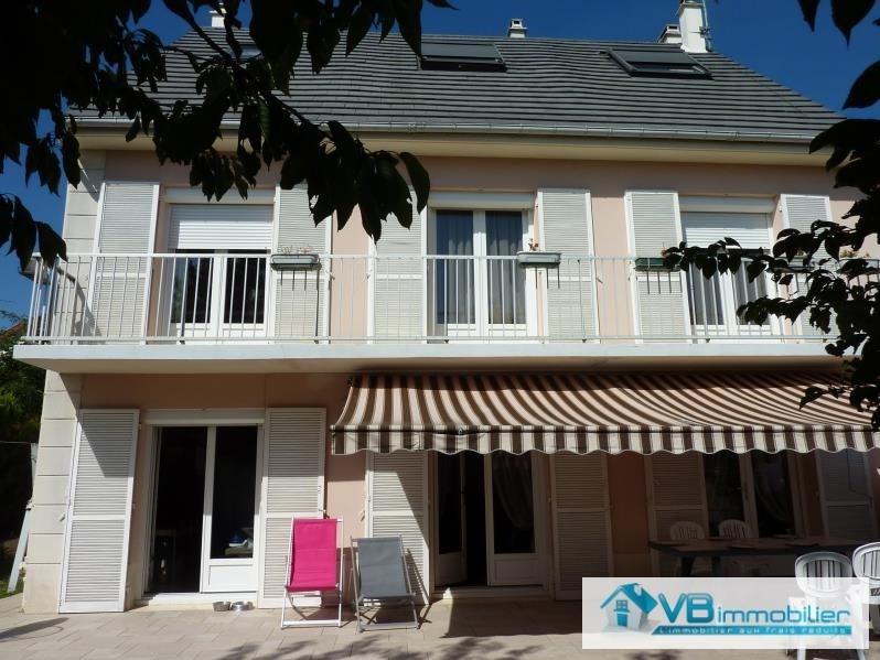 Vente maison / villa Savigny sur orge 449000€ - Photo 1
