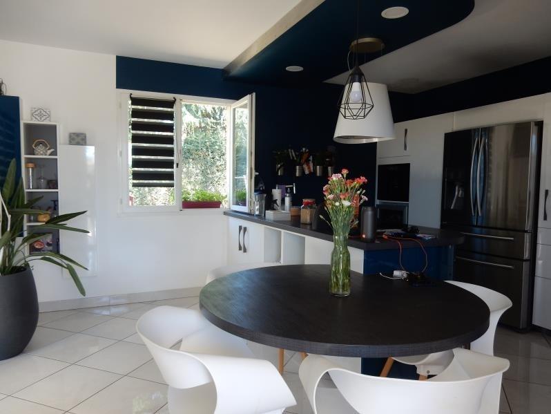 Vente maison / villa St maurice l exil 267000€ - Photo 7