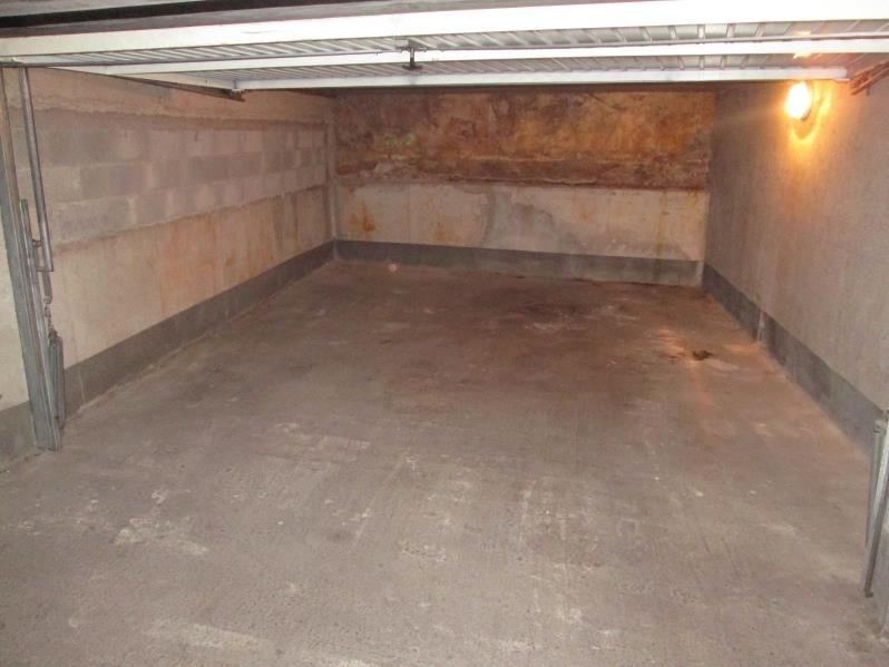 Location parking Sete 130€ CC - Photo 2