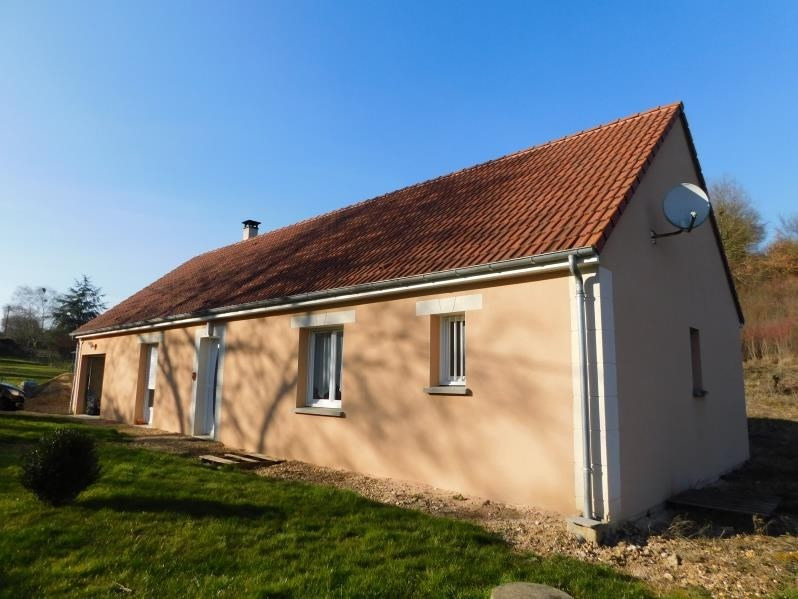 Sale house / villa Montoire sur le loir 156500€ - Picture 1