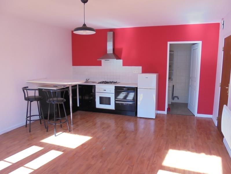 Sale apartment Montauban 76000€ - Picture 1