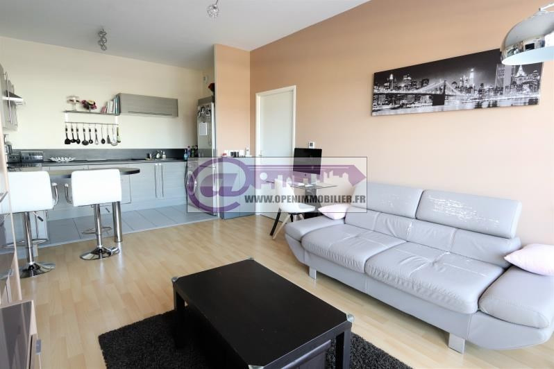 Sale apartment Domont 249000€ - Picture 2