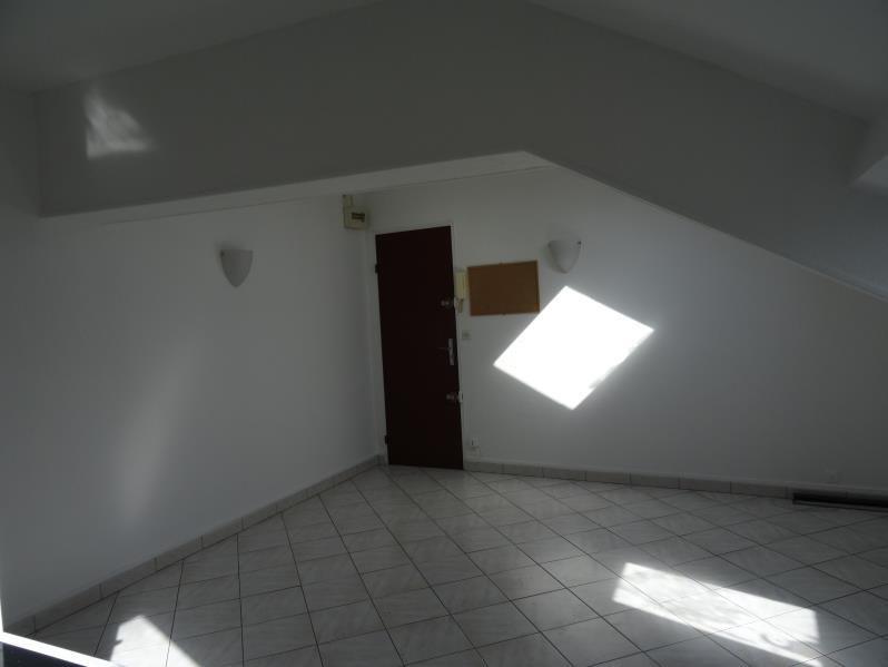 Rental apartment Beaumont sur oise 538€ CC - Picture 3