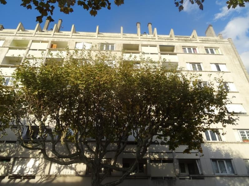 Sale apartment Montreuil 199 000€ - Picture 1