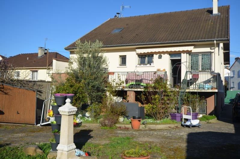 Vente maison / villa Houilles 694000€ - Photo 1