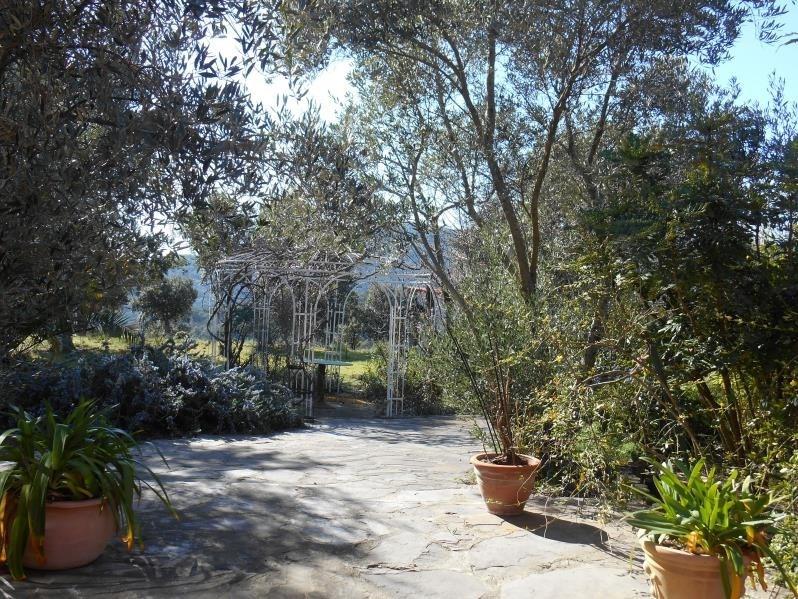 Vente maison / villa Oms 297000€ - Photo 2