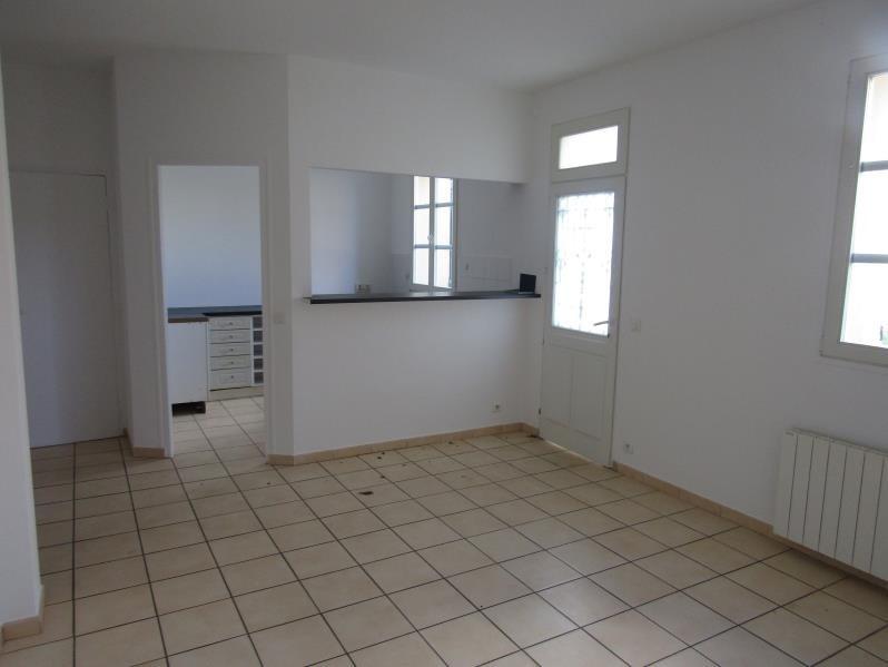 Location maison / villa Maisons-laffitte 1150€ CC - Photo 2
