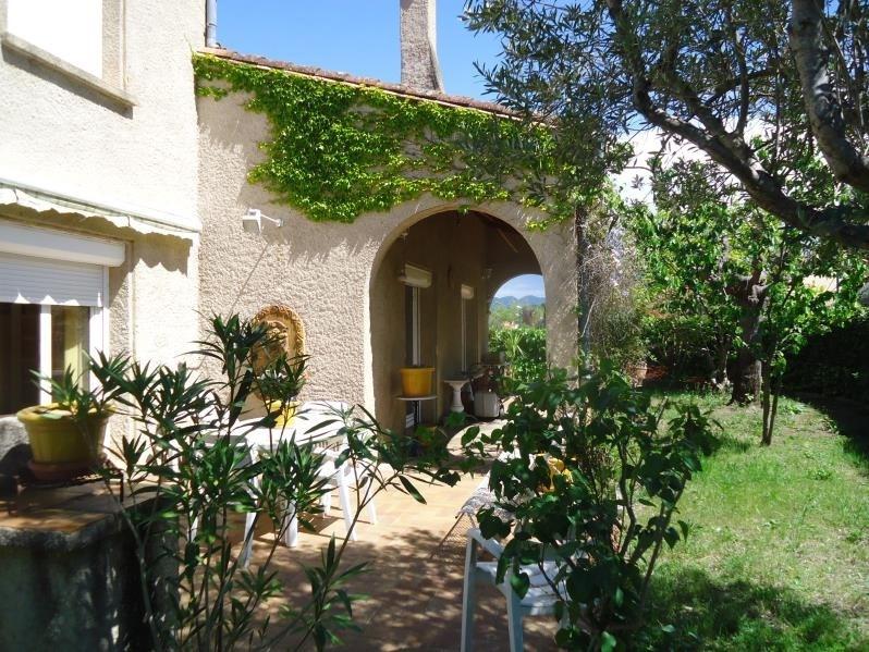 Verkoop  huis Ceret 275000€ - Foto 2