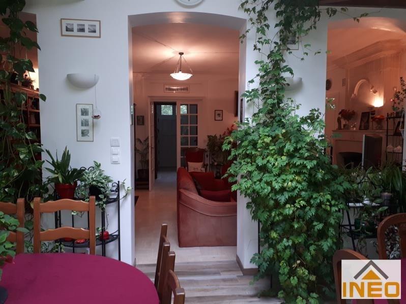 Vente de prestige maison / villa Rennes 856900€ - Photo 5