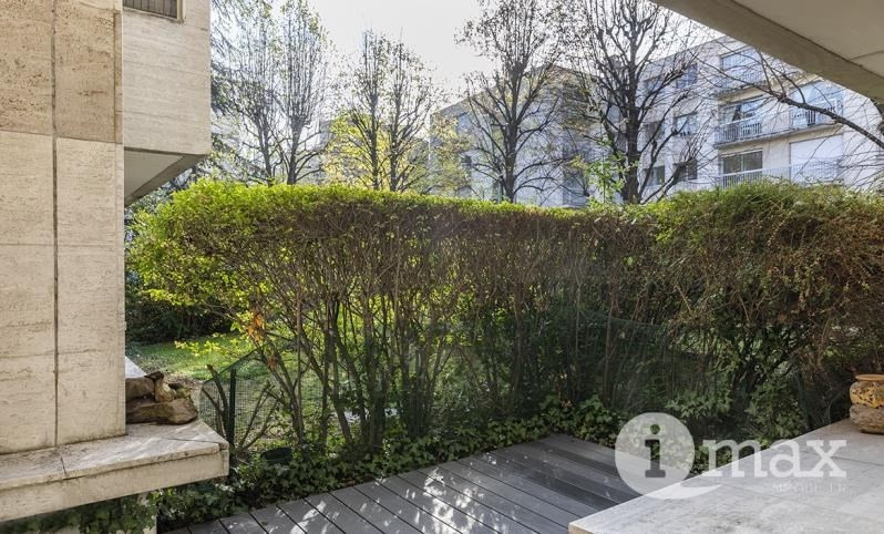 Vente appartement Neuilly sur seine 629000€ - Photo 3