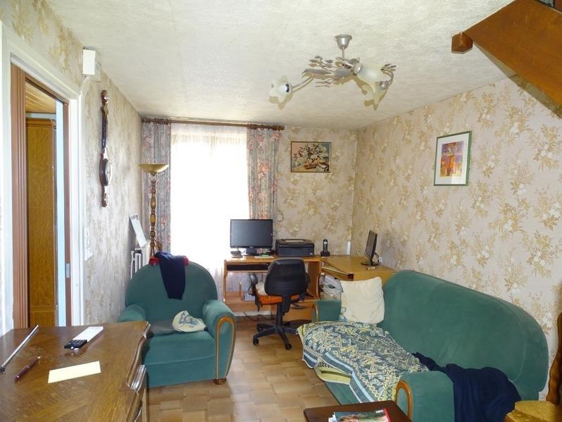 Vente maison / villa Villers st frambourg 149000€ - Photo 3
