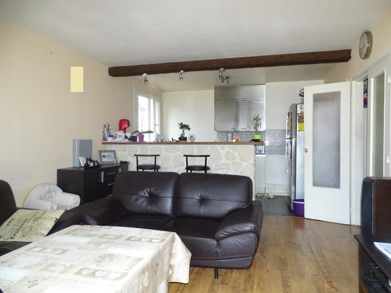 Sale apartment Senlis 139650€ - Picture 2