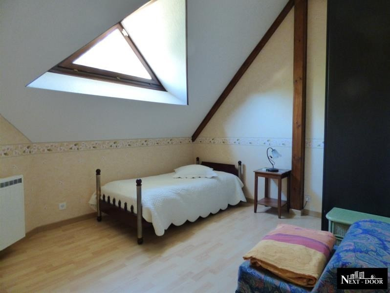 Sale house / villa Galluis 420000€ - Picture 7