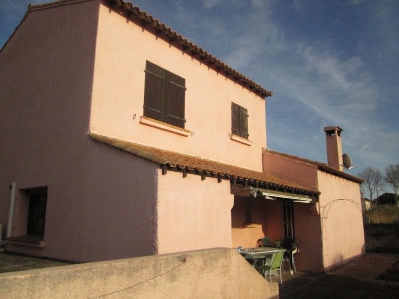 Vente maison / villa Balaruc les bains 330000€ - Photo 2