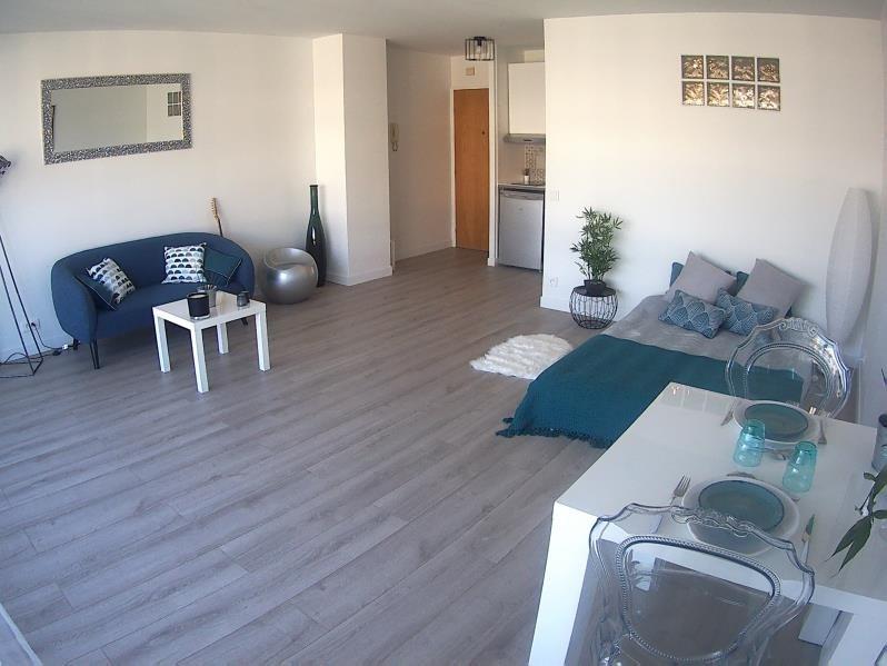 Vente appartement Paris 15ème 399000€ - Photo 4
