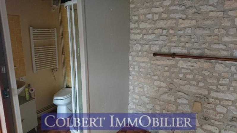 Verkoop  huis Egleny 107250€ - Foto 6