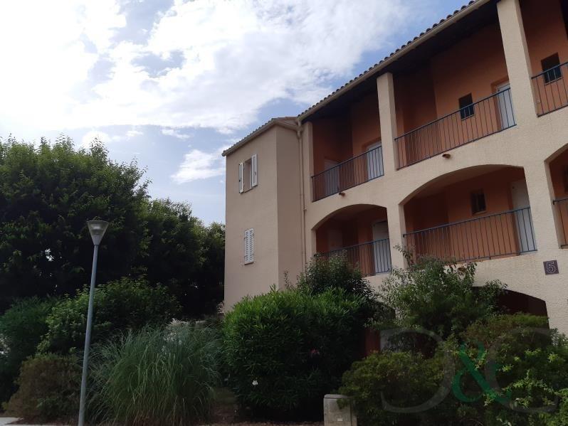 Sale apartment La londe les maures 132500€ - Picture 2