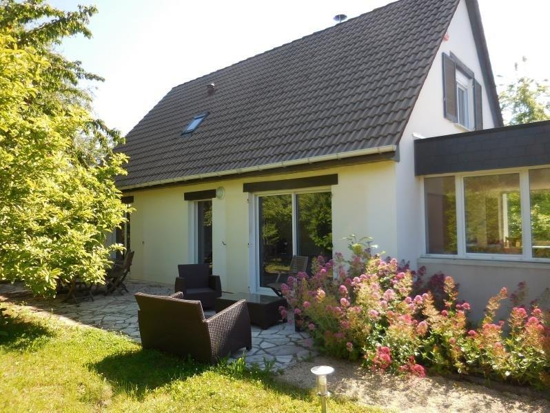 Revenda casa Caen 349800€ - Fotografia 2