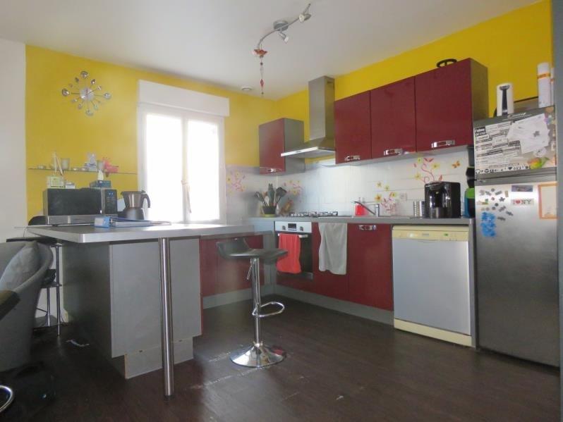 Vente maison / villa Besse sur braye 140000€ - Photo 4