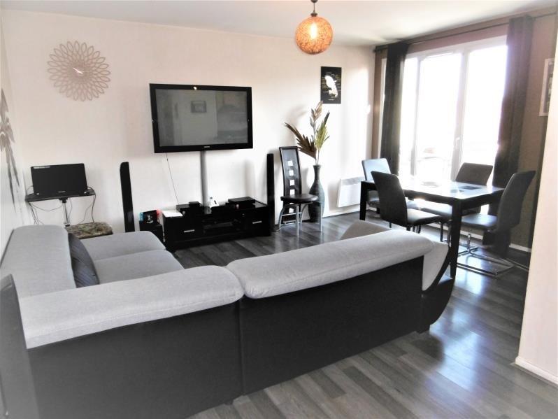 Sale apartment Sarcelles 179000€ - Picture 2
