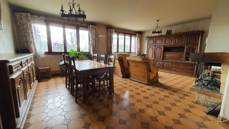 Vente maison / villa Villeneuve le roi 320000€ - Photo 3
