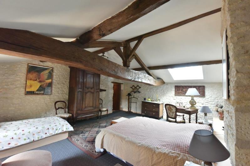 Deluxe sale house / villa Gemozac 577500€ - Picture 9