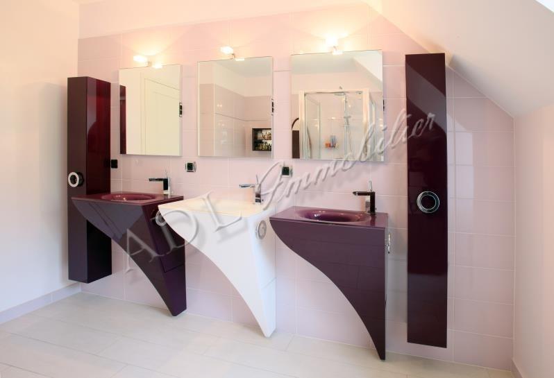 Deluxe sale house / villa Lamorlaye 1350000€ - Picture 8