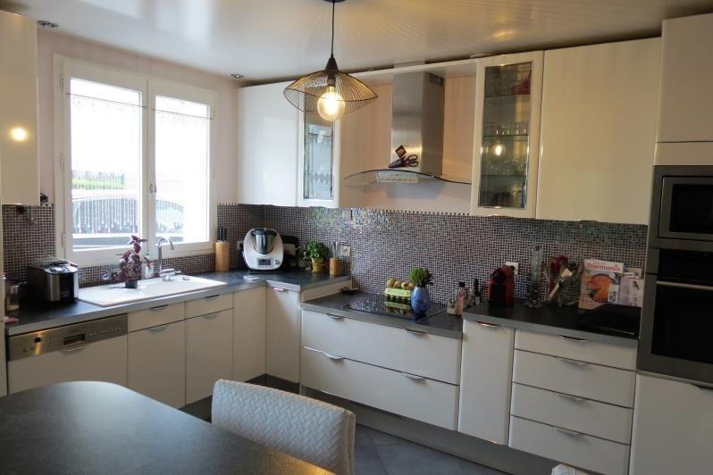 Vente maison / villa Bouffemont 675000€ - Photo 4