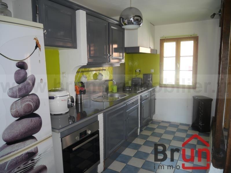 Verkoop  huis Vron 174900€ - Foto 6