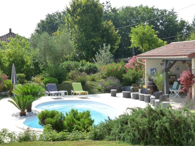 Vente de prestige maison / villa Agen 416000€ - Photo 10