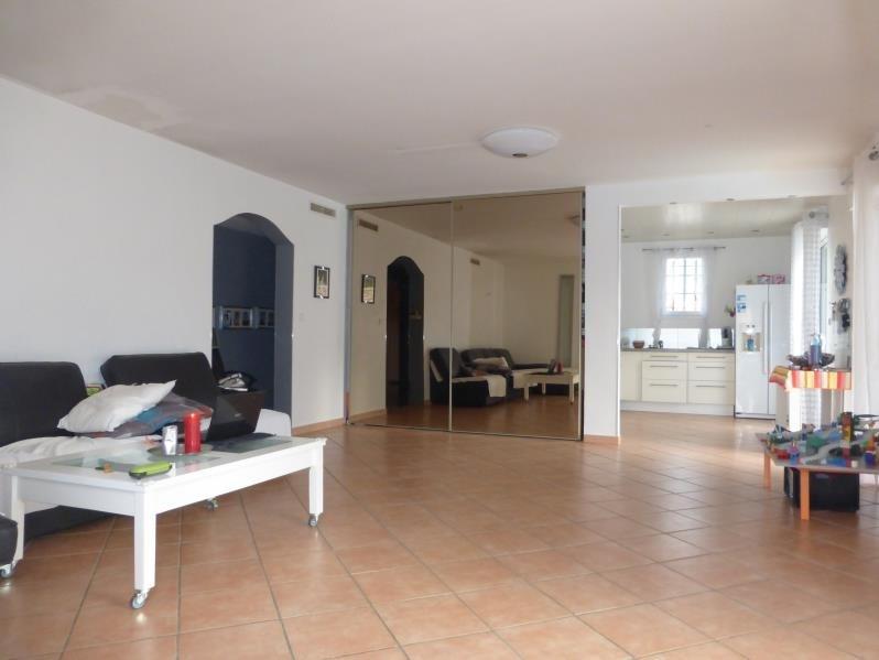 Sale house / villa Sollies pont 365000€ - Picture 5