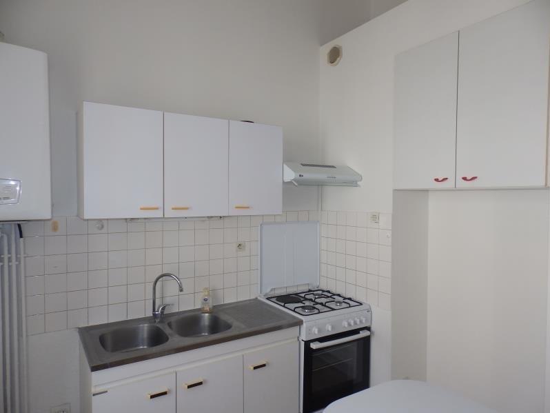 Alquiler  casa Moulins 530€ CC - Fotografía 2