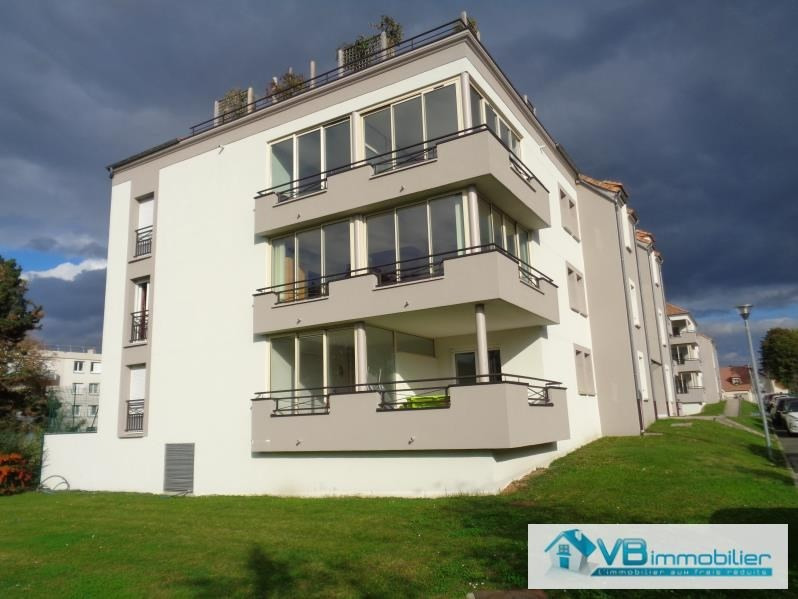 Vente appartement Draveil 299 500€ - Photo 1