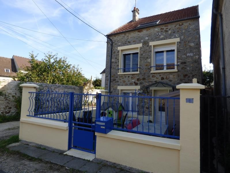 Vente maison / villa La ferte sous jouarre 200000€ - Photo 1