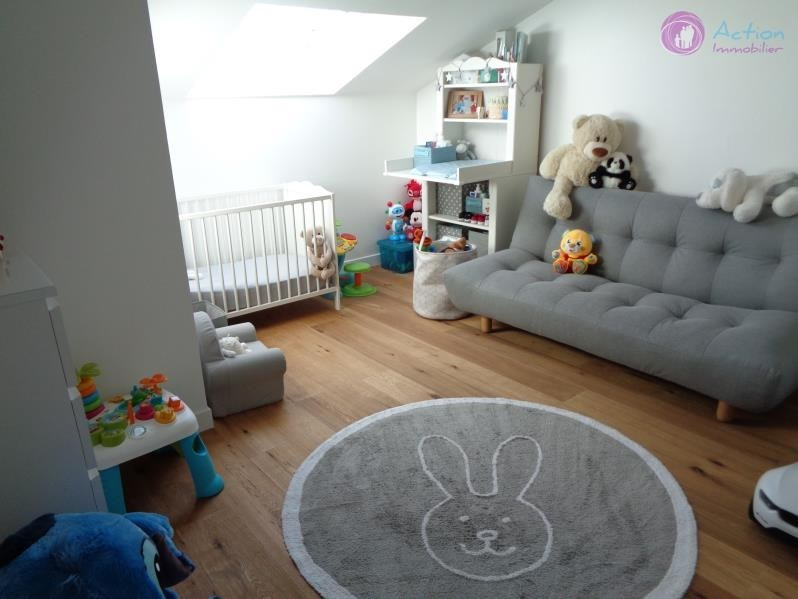 Vente appartement Lesigny 270000€ - Photo 8