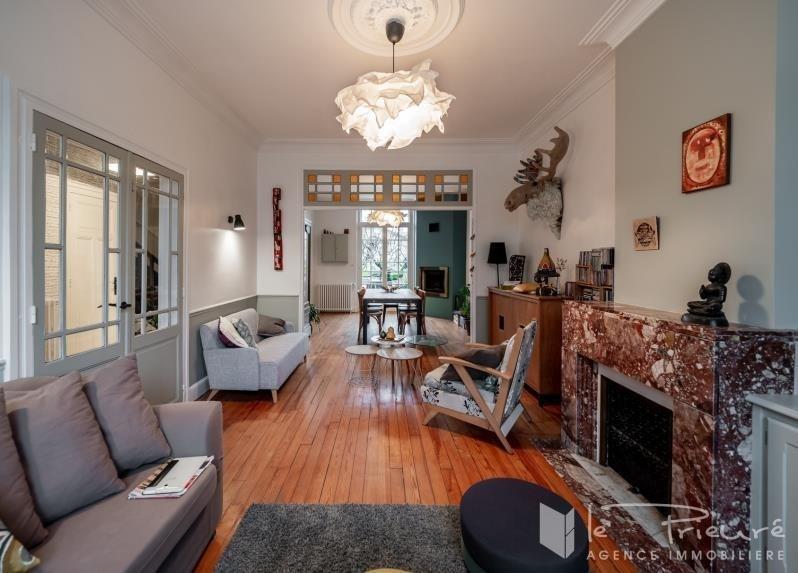 Sale house / villa Albi 399000€ - Picture 2