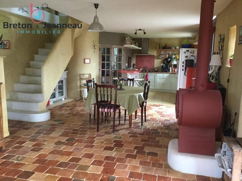 Vente maison / villa Andouille 148720€ - Photo 2