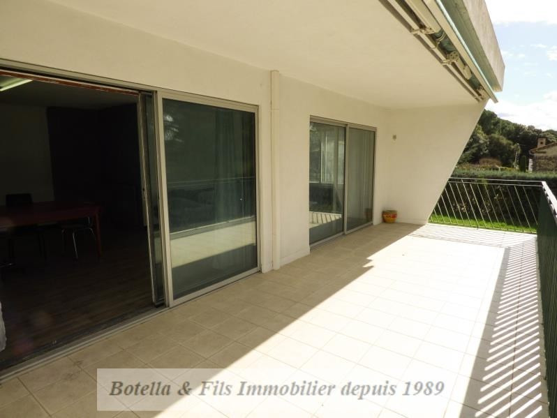 Vente maison / villa Bagnols sur ceze 260000€ - Photo 2