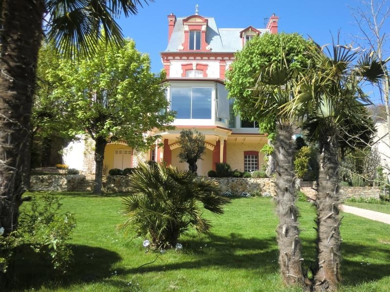Deluxe sale house / villa Vaucresson 3 400 000€ - Picture 3