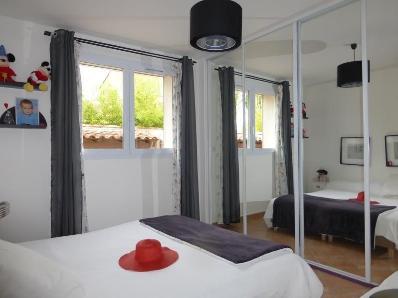 Sale house / villa Sollies pont 365000€ - Picture 7