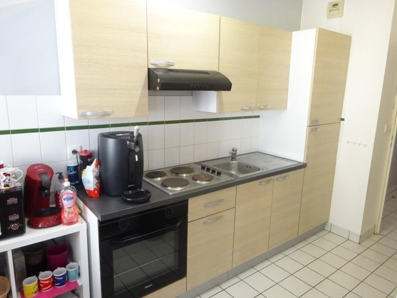 Sale apartment Brest 96 700€ - Picture 3