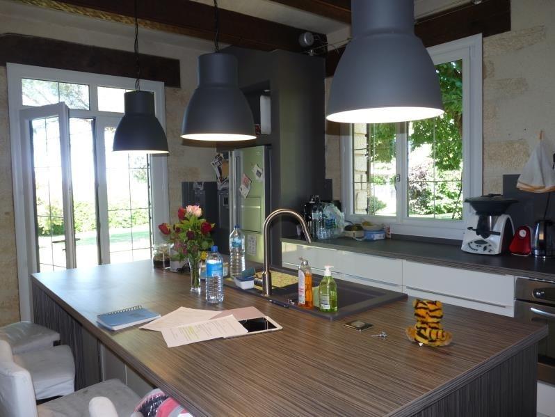 Deluxe sale house / villa Agen 399000€ - Picture 2