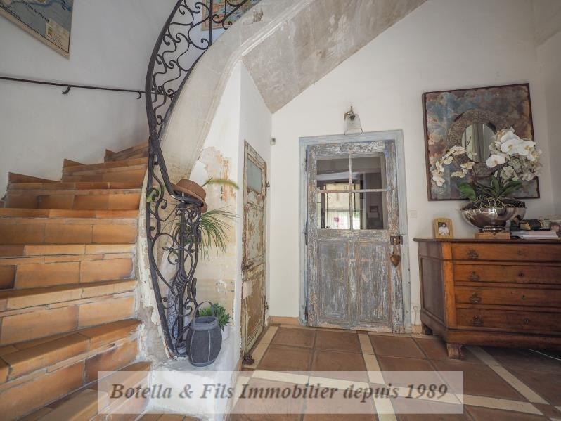Venta de prestigio  casa Bagnols sur ceze 346000€ - Fotografía 4