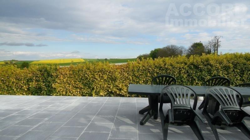 Vente maison / villa Villery 245000€ - Photo 9