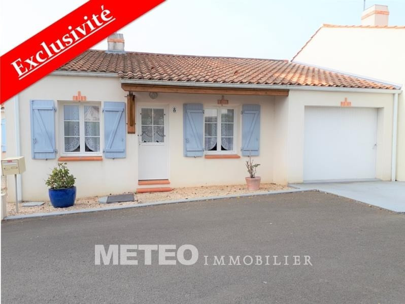 Life annuity house / villa St hilaire de riez 206775€ - Picture 1