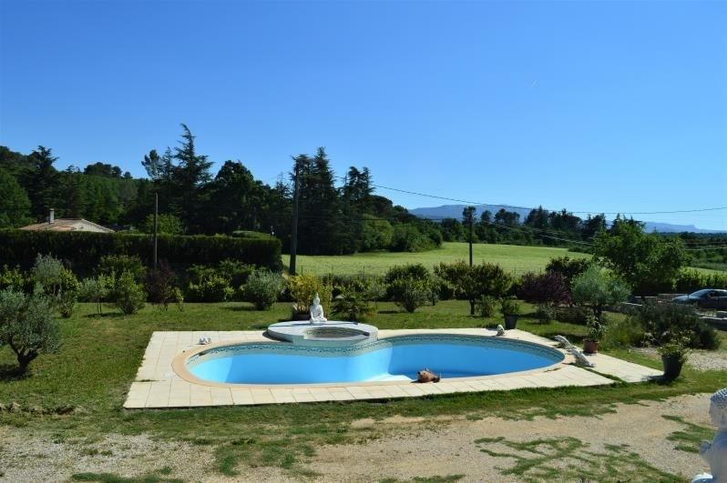 Vente de prestige maison / villa St maximin la ste baume 555000€ - Photo 4