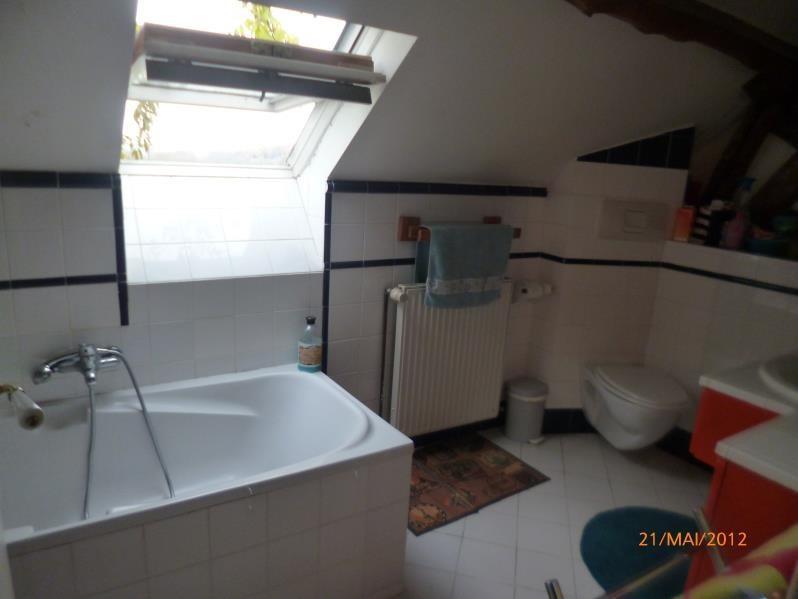 Vente maison / villa Perdreauville 399900€ - Photo 7