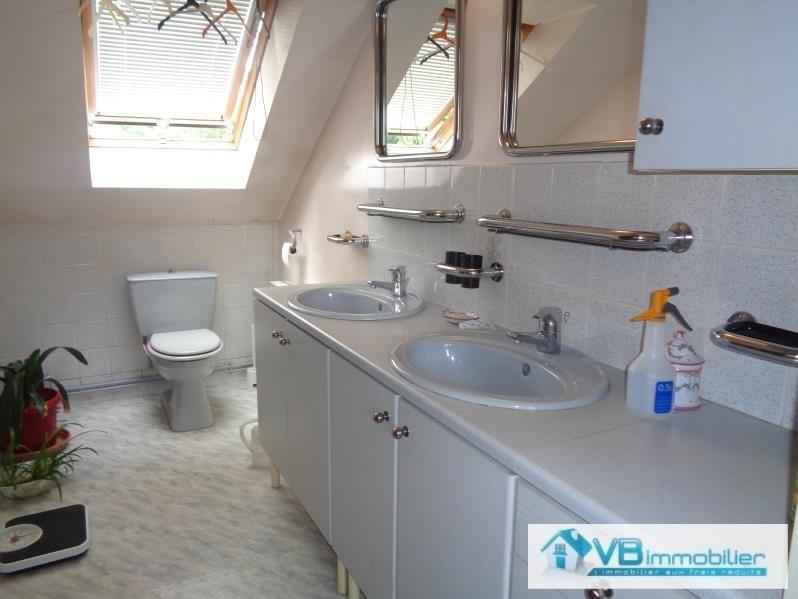 Vente maison / villa Pontault combault 480000€ - Photo 7